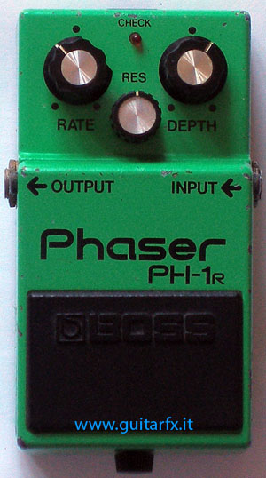PH-1R Phaser (Boss)